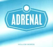 Adrenal, 'Hollow Words EP'