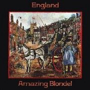 Amazing Blondel, 'England'