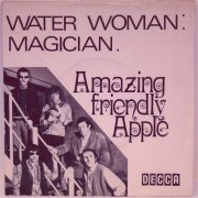 Amazing Friendly Apple, 'Water Woman'