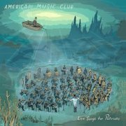 American Music Club, 'Love Songs for Patriots'