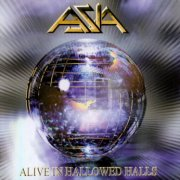 Asia, 'Alive in Hallowed Halls'