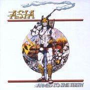 Asia, 'Armed to the Teeth'