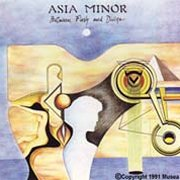 Asia Minor, 'Between Flesh and Divine'