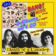Bang, 'Music / Death of a Country 2-on-1'