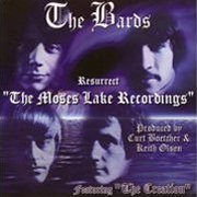 The Bards, 'The Moses Lake Recordings'