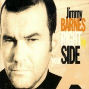 Jimmy Barnes, 'Right By Your Side'