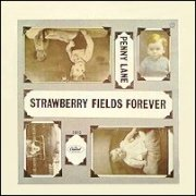 Beatles, 'Penny Lane/Strawberry Fields Forever'