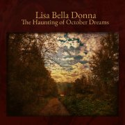 Lisa Bella Donna, 'The Haunting of October Dreams'