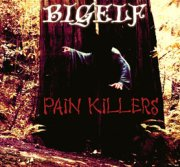 Bigelf, 'Pain Killers'