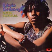 Edwin Birdsong, 'Super Natural'