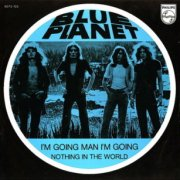 Blue Planet, 'I'm Going Man, I'm Going'