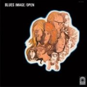 Blues Image, 'Open'