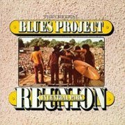 Blues Project, 'Reunion in Central Park'