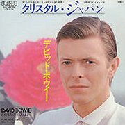 David Bowie, 'Crystal Japan'