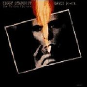 David Bowie, 'Ziggy Stardust - the Motion Picture'