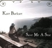 Kate Burkart, 'Save Me a Seat'
