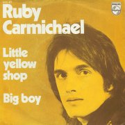 Ruby Carmichael, 'Little Yellow Shop'