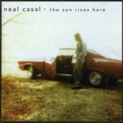 Neal Casal, 'The Sun Rises Here'