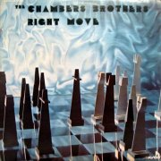 Chambers Brothers, 'Right Move'