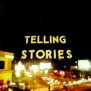 Tracy Chapman, 'Telling Stories'