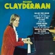 Richard Clayderman, 'Richard Clayderman'