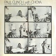 Paul Clinch with Choya, 'Living Like a Rich Man'