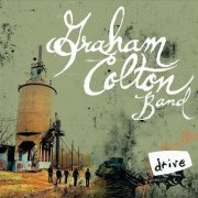 Graham Colton Band, 'Drive'
