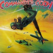 Commander Cody, 'Flying Dreams'
