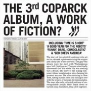 Coparck, 'The 3rd Coparck Album, a Work of Fiction?'