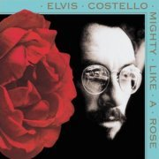 Elvis Costello, 'Mighty Like a Rose'