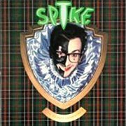 Elvis Costello, 'Spike'