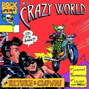 Crazy World, 'The Return of the Clown'