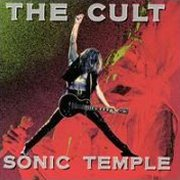 The Cult, 'Sonic Temple'