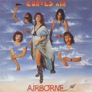 Curved Air, 'Airborne'