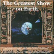 Martin Darvill & Friends, 'The Greatest Show on Earth'