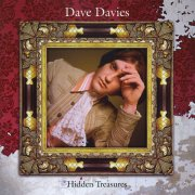 Dave Davies, 'Hidden Treasures'