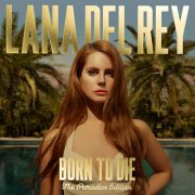 Lana Del Rey, 'Born to Die: The Paradise Edition'