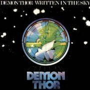 Demon Thor, 'Written in the Sky'