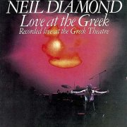 Neil Diamond, 'Love at the Greek'