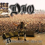 Dio, 'Dio at Donington UK'