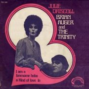 Julie Driscoll, Brian Auger & the Trinity, 'I am a Lonesome Hobo'