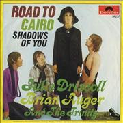 Julie Driscoll, Brian Auger & the Trinity, 'Road to Cairo'