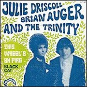 Julie Driscoll, Brian Auger & the Trinity, 'This Wheel's on Fire'