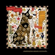 Steve Earle, 'Washington Square Serenade'