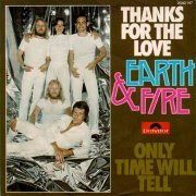 Earth & Fire, 'Thanks for the Love'