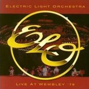 Electric Light Orchestra, 'Live at Wembley '78'