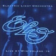 Electric Light Orchestra, 'Live at Winterland '76'