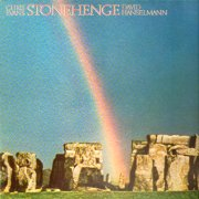 Chris Evans/David Hanselmann, 'Stonehenge'