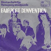 Fairport Convention, 'Meet on the Ledge'