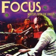 Focus, 'Masters From the Vaults'
